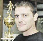 Pesar por el fallecimiento del ex árbitro Ariel Bustos