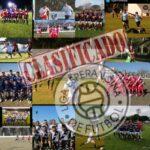 """Torneo """"Raúl Eberhardt."""": Clasificados y cruce en 8vos de finales"""