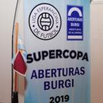 """Resultados """"Supercopa Aberturas Burgi"""""""