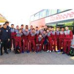 El Seleccionado Sub 14 a final de Copa de Plata