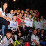 Proyecto Escuelita y Fútbol Infantil 2020