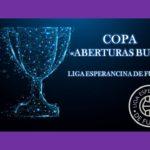 Resultados Copa Aberturas Burgi