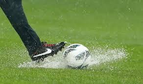 Futbol femenino suspendido