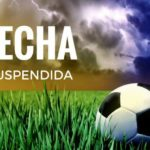 Fecha Inferiores Suspendida